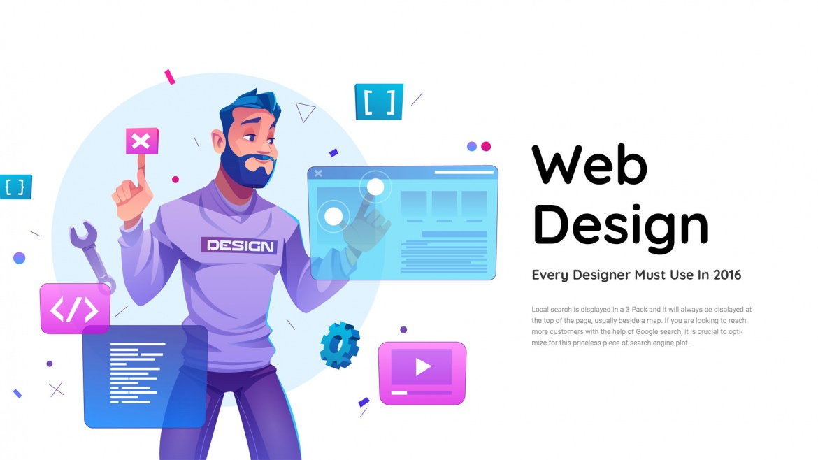 Top 15 Trendy Web Design Tools Every Designer Must Use In 2016
