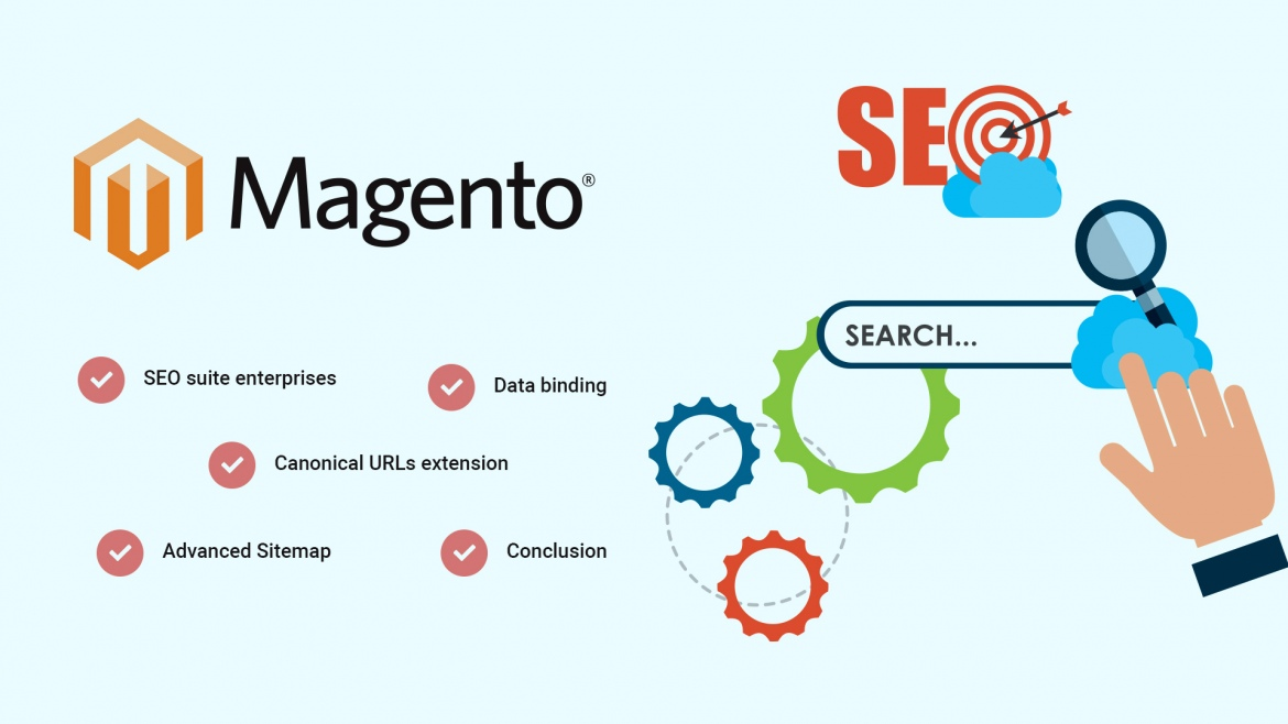 How Magento Extensions Can Uplift The SEO Score Of The Ecommerce Store