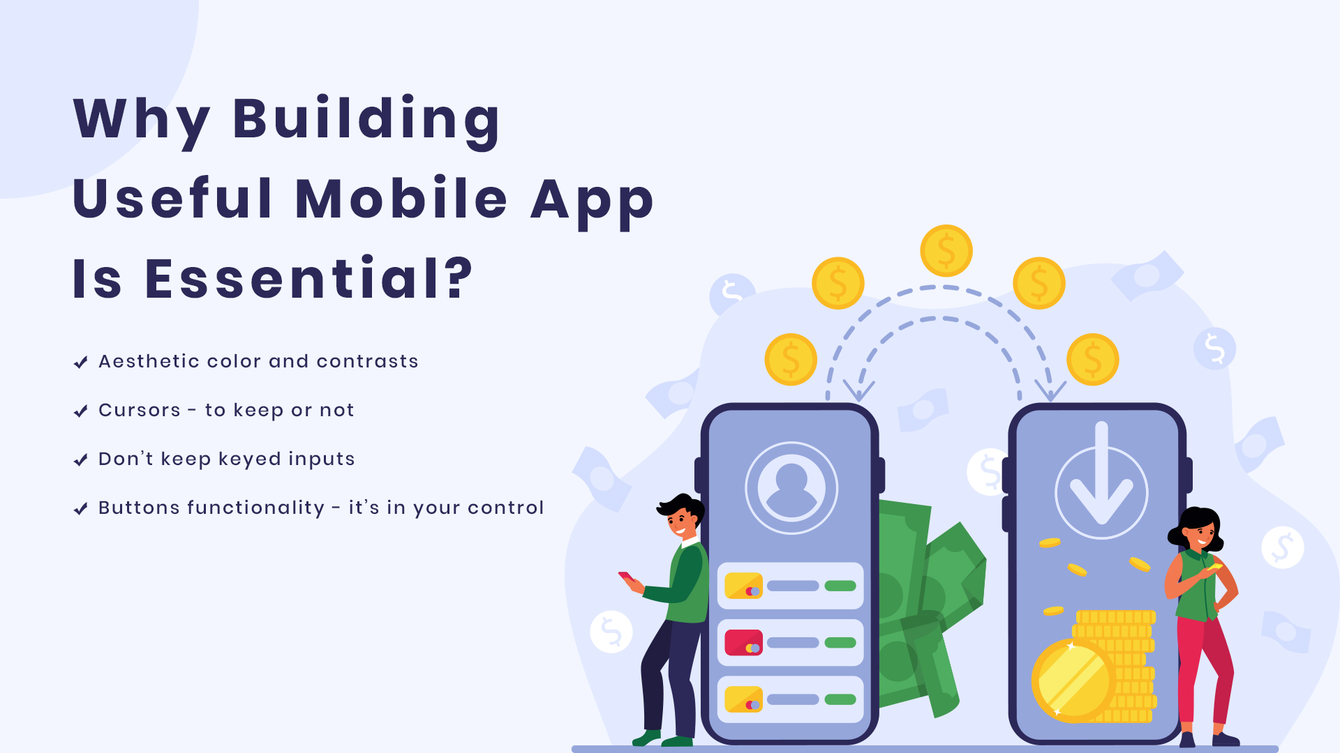 Why Building Useful Mobile App Is Essential?