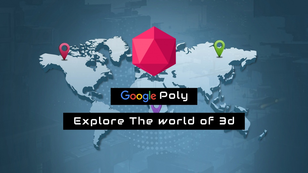 Poly By Google Is The New Drift!