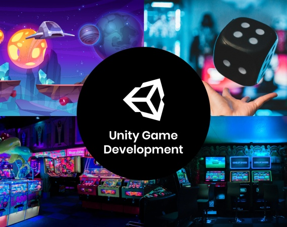 5 Rarely Known Advantages And Disadvantages Of Unity Game Development