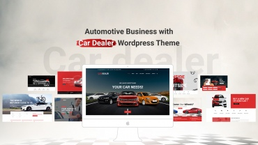How Car dealers can turn their website into a marketplace using the Car dealer WordPress theme