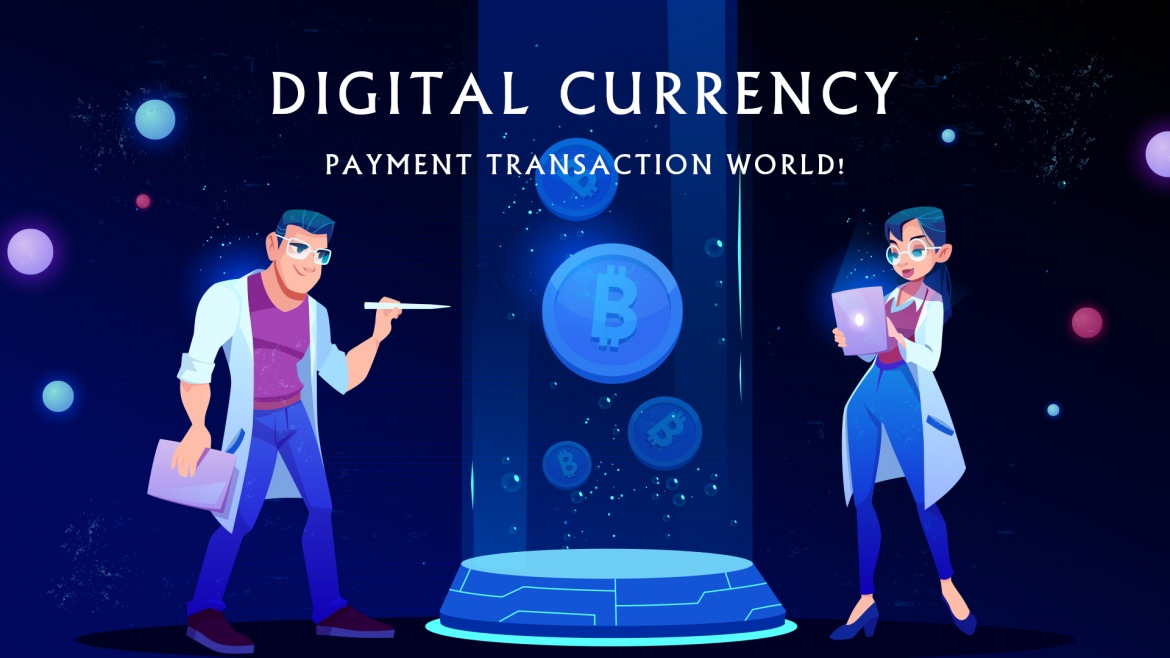 How digital currency has stolen the thunder in payment transaction