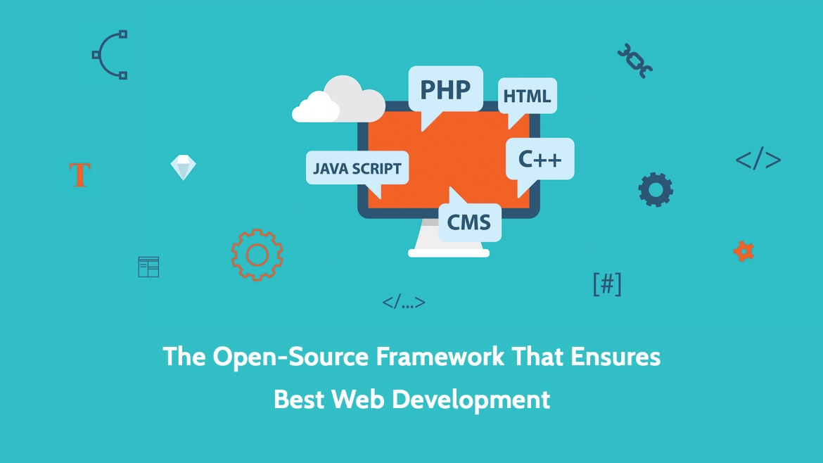 PHP: The Open-Source Framework That Ensures Best Web Development