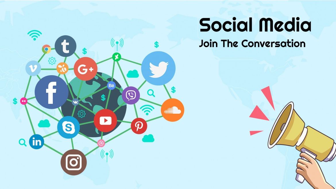 The Next BIG Thing: Integrate Social Media To Your Website
