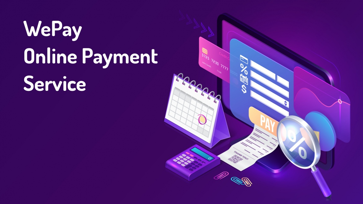 WePay - Online Payment Service