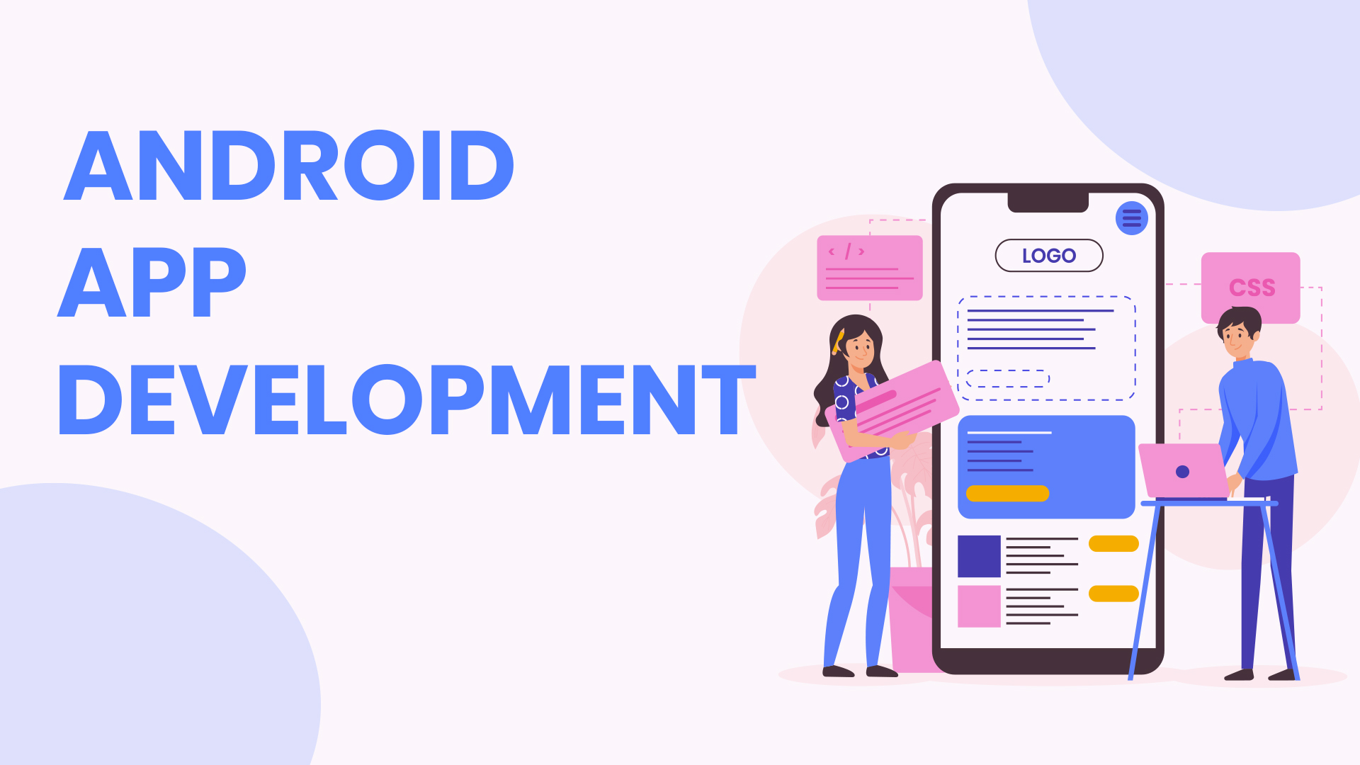 Why is custom android app development a boon for your business?