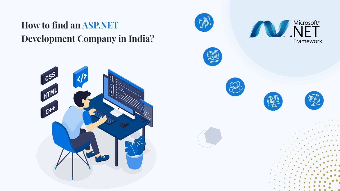 How to find an ASP.NET Development Company in India